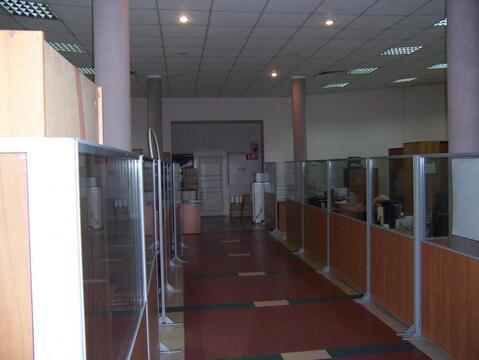 Сдается Офис. , Кемерово г, Октябрьский проспект 2 - Фото 2