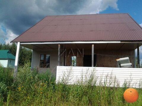 Продается дом, Горьковское шоссе, 40 км от МКАД - Фото 2
