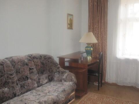 Сдам 2 комнатную на 20 Партсъезда, 21 с мебелью и бытовой - Фото 3