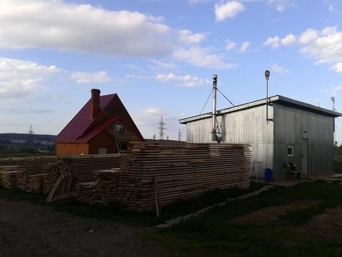Продается производственная база в промзоне гор. Сарапула. - Фото 2