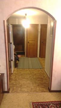 Сдается отличная 2-х комнатная квартира после свежего ремонта - Фото 4