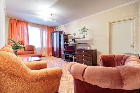 3-комнатная квартира 60 кв.м. 4/5 пан на Восстания, д.5 - Фото 1