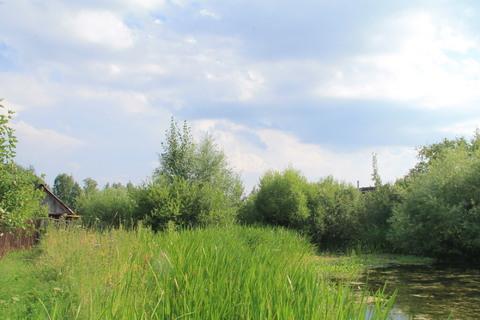 Участок под строительство 8соток в д.Бараки, 5 км. от Владимира - Фото 2