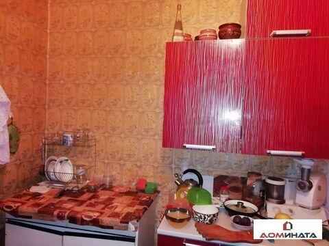 Продажа комнаты, м. Елизаровская, Ул. Крупской - Фото 4