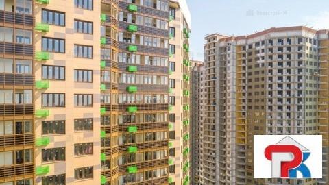 Продается Двухкомн. кв. г.Одинцово, Чистяковой ул, 3 - Фото 2