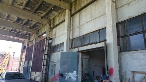 Продам производственно-складской комплекс 11000 кв.м. - Фото 1