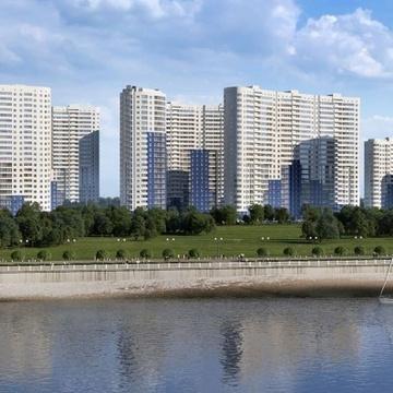 Просторная квартира в Центральном округе - Фото 2