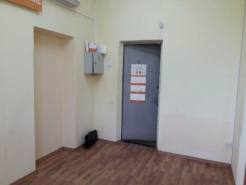 Сдается офис, Сергиев Посад г, 22м2 - Фото 1