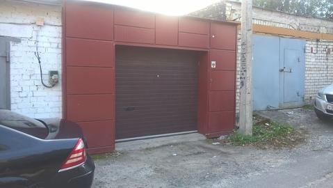 Продам гараж р-н досааф - Фото 1