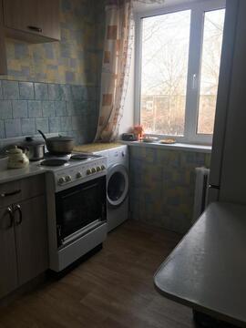 Продам 3-к квартиру, Иркутск город, Байкальская улица 284 - Фото 2