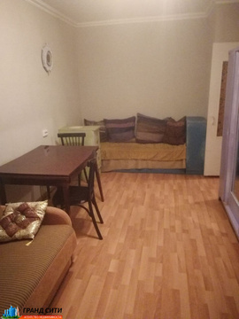 Сдается на длительный срок однокомнаная квартира - Фото 4