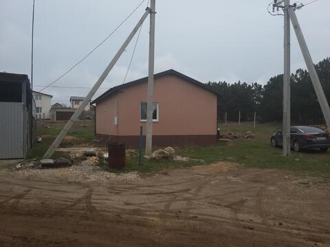 Дом в тсн Вагонник - Фото 1
