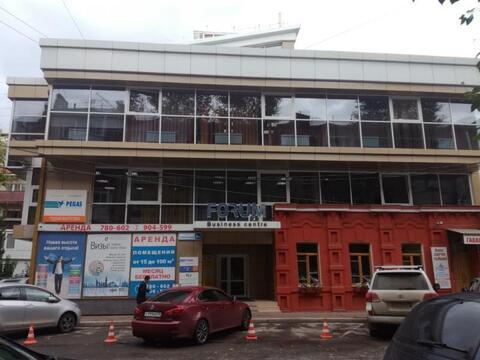 Аренда офиса, Иркутск, Ул. Киевская - Фото 1