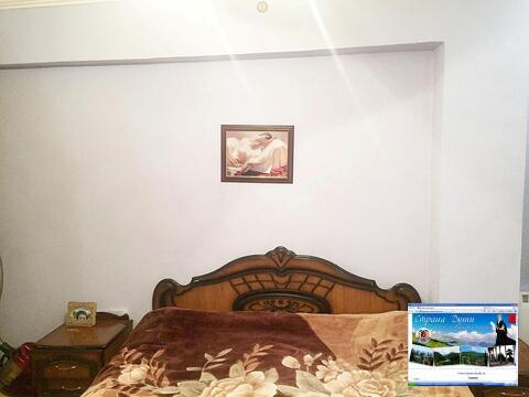 Абхазия. Село Мачара. 3-х комнатная квартира 85 кв.м. с евроремонтом. - Фото 2