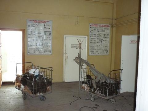 Продам коммерческую недвижимость в Рязанской области в Михайлове - Фото 5