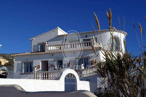 788 007 €, Продажа дома, Морайра, Аликанте, Продажа домов и коттеджей Морайра, Испания, ID объекта - 502117991 - Фото 1