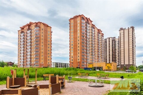 Продажа квартиры, Одинцово, Ул. Триумфальная - Фото 2