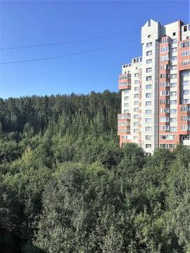 Продам 5ти комнтатную квартиру 132 кв.м. с видом на озеро - Фото 2