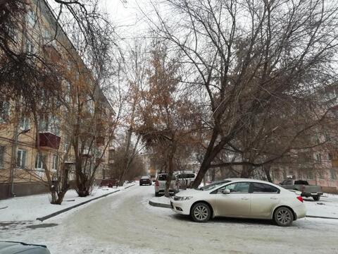 Продажа квартиры, Иркутск, Ул. Байкальская - Фото 4