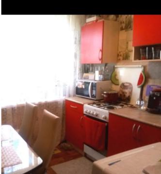 Продам 1-к квартиру в г. Малоярославец ул.Почтовая 6 - Фото 3