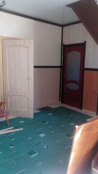Сдаю 2х этажный дом 200 кв.м. с участком в д.Бортнево - Фото 3
