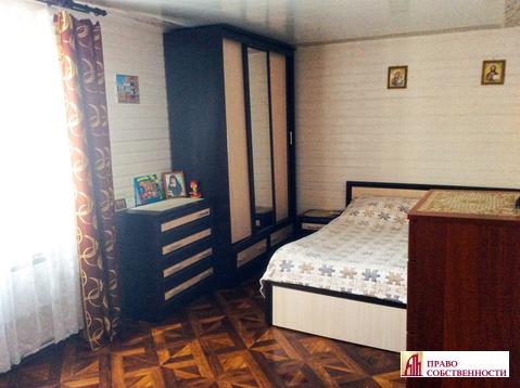 Дом в д.Кузнецово S=110 кв.м, для круглогодичного проживания - Фото 4