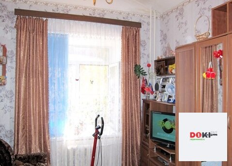 Продажа комнаты, Егорьевск, Егорьевский район, Ул. Александра Невского - Фото 3