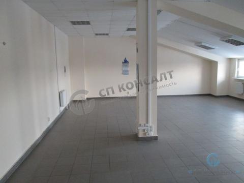 Аренда офисных помещений общей площадью 155 м2 - Фото 4