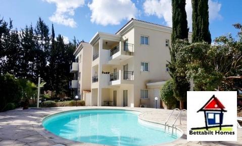 Продажа апартаментов. Кипр - Зарубежная недвижимость, Продажа апартаментов за рубежом
