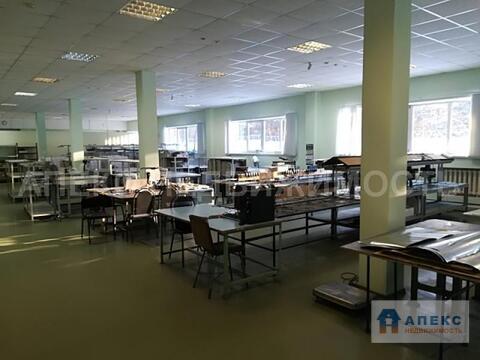 Продажа помещения пл. 4085 м2 под производство, , Наро-Фоминск . - Фото 5