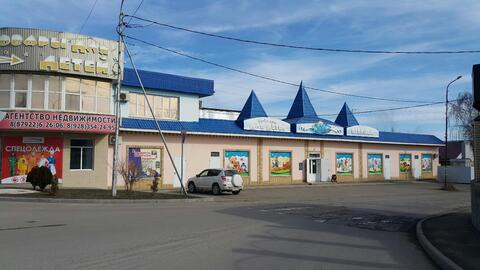 Магазин 500 кв.м. в центре Мин-Вод - Фото 2