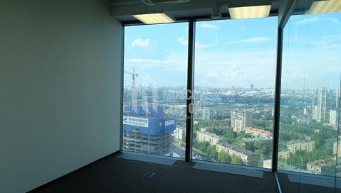 84,4 м2 23 этаж Офис в Башне Федерация Восток - Фото 5