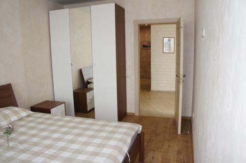 Сдается уютная трехкомнатная квартира - Фото 2