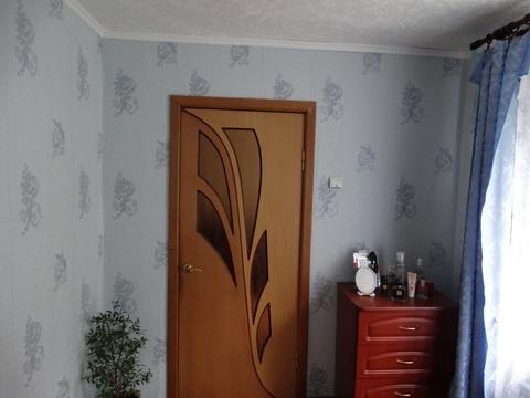 4-комнатная кв-ра 65 кв.м. 2/5 этаж (дом кирпичный) - Фото 5