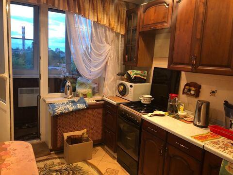 Продаю квартиру г.о. Подольск, купить квартиру Львовский - Фото 5