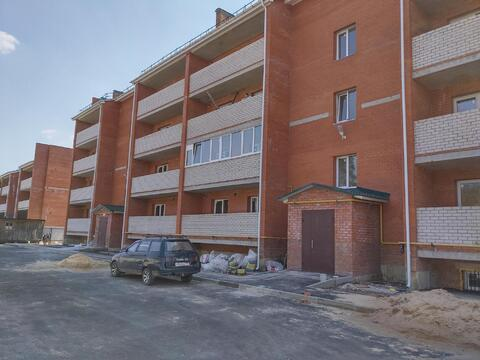 Объявление №52002000: Продаю 1 комн. квартиру. Жуков, ул. Лесная, 17,