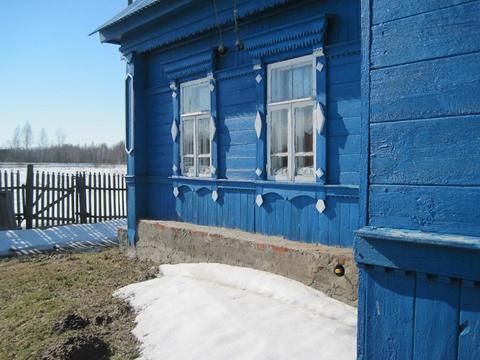 Дом после капитального ремонта в лесной деревне - Фото 5
