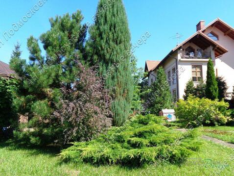 Рублево-Успенское ш. 16 км от МКАД, Горки-2, Коттедж 400 кв. м - Фото 2