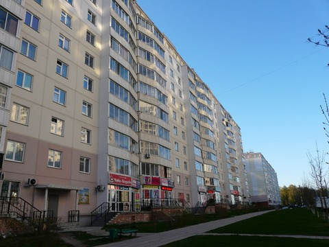 Аренда квартиры, Новосибирск, Гребенщикова, Аренда квартир в Новосибирске, ID объекта - 317702441 - Фото 1