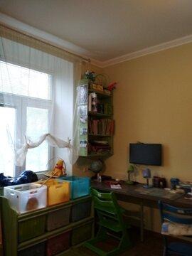 Продаётся просторная 3-комнатная квартира г. Жуковский , ул. Маяковско - Фото 5