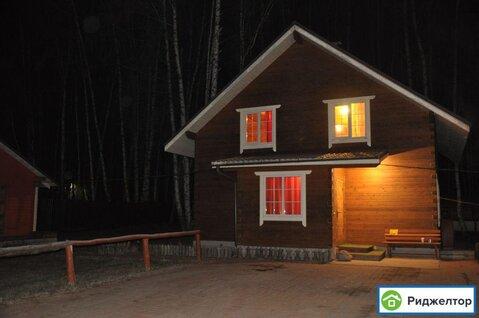 Коттедж/частный гостевой дом N 8387 на 15 человек - Фото 3