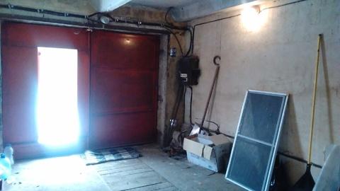 Гараж 2х-этажный ГСК №28 - Фото 5