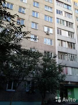 3-к квартира, 58 м, 6/9 эт. - Фото 1