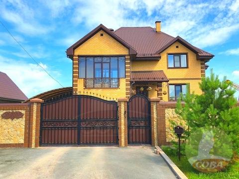 Продажа дома, Падерина, Тюменский район - Фото 2