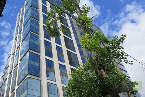 Продается квартира г.Москва, 2-я Звенигородская - Фото 1