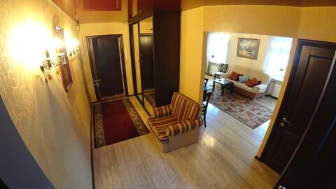 Квартира с 3-мя спальнями и кухней-гостиной - Фото 5
