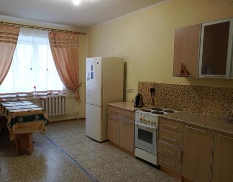 3-х комнатная квартира с мебелью - Фото 5