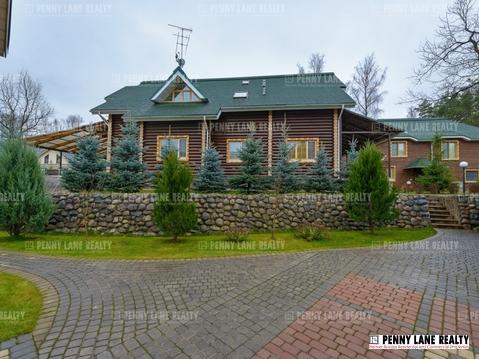 Аренда дома, Горки-2, Одинцовский район - Фото 3