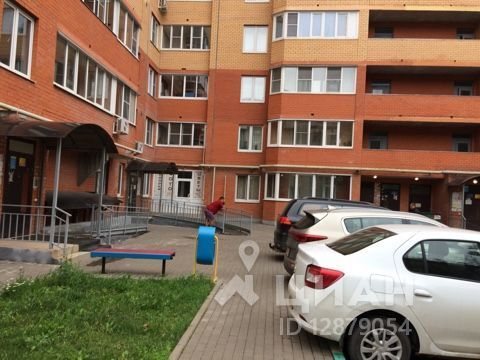Продажа торгового помещения, Тула, Улица Николая Руднева - Фото 1