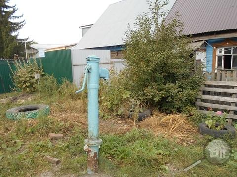 Продается часть дома с земельным участком, ул. 2-ая Офицерская - Фото 2